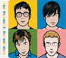 Blur: The Best Of... The Radio Show